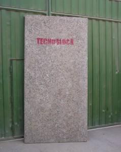 Paneles prefabricados qu es el panel tecnoblock - Paneles de fibrocemento ...